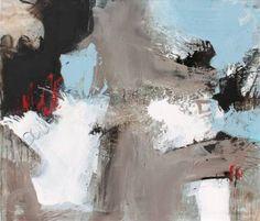 "Saatchi Art Artist Michaela Steinacher; Painting, ""chaos"" #art"