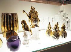 Living: Interior Trends 2015 auf der Maison Objet in Paris