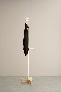 http://leibal.com/furniture/hc-hanger/ #minimalism #minimalist #minimal
