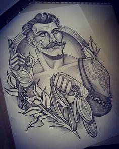 maria lavia tattoos – Tattoo Tips Boxing Tattoos, M Tattoos, Pin Up Tattoos, Tattoos For Guys, Tattoo Sketches, Tattoo Drawings, Fighting Tattoo, Tatto Old, Dibujos Tattoo