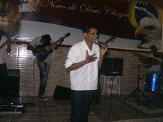 Comunidade Evangélica - Mesquita/RJ