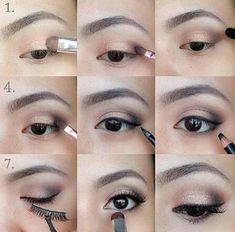 Eye Makeup Tutorials | Eye Makeup