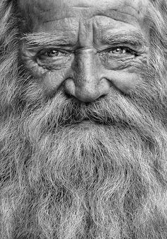 837b3b57c8f8 I so want to be able to do something like this The beard scares the frisky  right out of me. Haraldur Ari Karlsson · Old men