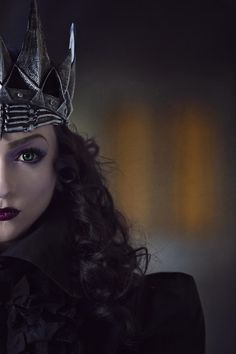 Evil Queen by Kim Zier on 500px