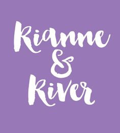 Rianne & River - Baby Names That Are Perfect for Twins - Photos