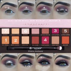 "3,150 Likes, 21 Comments - Salma Khan (@salma_khanbeauty) on Instagram: ""Motd deets step by step pictorial @anastasiabeverlyhills dipbrow pomade in medium brown & modern…"""