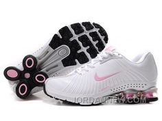 http://www.jordannew.com/womens-nike-shox-r4-shoes-white-light-pink-new-style.html WOMEN'S NIKE SHOX R4 SHOES WHITE/LIGHT PINK NEW STYLE Only $77.34 , Free Shipping!