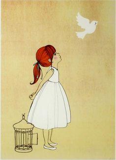 Belle y Boo - animals Art And Illustration, Illustration Mignonne, Illustration Children, Belle E Boo, Art Mignon, Cartoon Kunst, Painted Pony, Art Plastique, Cute Art