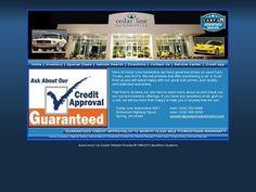 Bad credit auto loans Lynchburg