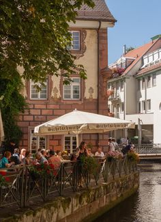 Amazing Germany: discover Freiburg, a surprising German city break destination | Mooistestedentrips.nl