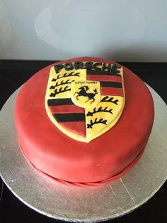 Porsche Torte :: Tamiistorten
