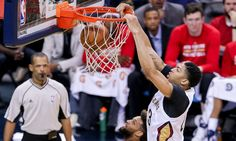 "Pelicans big man Anthony Davis joins in on = New Orleans Pelicans big man Anthony Davis has transformed into one of the best players in the entire NBA while becoming a perennial All-Star in the Western Conference. However, it appears as though ""A.D."" is taking....."