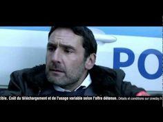 """Orange film """"Cheerleader"""" / offre Orange Cineday avec Gilles Lellouche / sortie avril 2012 / réalisateur: Xavier Giannoli  #orange #cinéday #cinéma"""