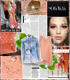 """"""",,Fashion is architecture: it is a matter of proportions'' (07.03.2013)"""" by xxxdavidkostadinovxxx ❤ liked on Polyvore"""