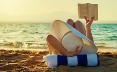 Best summer beach reads | The New Daily