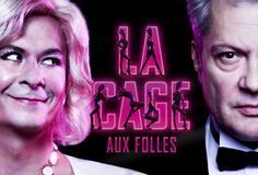 """""""La Cage aux Folles"""" im Theater in der Josefstadt Wien Cage, Musicals, Star Wars, Neon Signs, Theater, Beautiful, News, I Don't Care, Nightclub"""