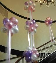 1000 images about quinceanera ideas on pinterest for Balloon decoration ideas for quinceaneras