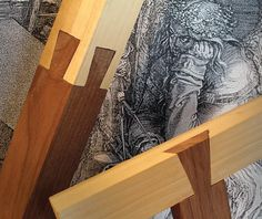 Want to learn how to dovetail? Learn more here!