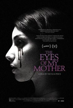 Return to the main poster page for The Eyes of My Mother
