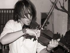 Velada de Santa Lucía 2013 Violinista argentino 2 :)