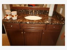 Prestige Wood and Stone - WELCOME - Kitchen Countertops, Countertops ...