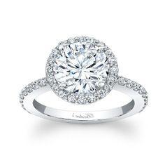 Engagement Rings Halo anillos boda