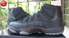 Black/Gold Infrared 23 AIR JORDAN 11 Sneakers 2DQJJE