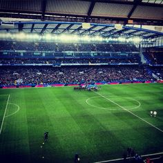 Chelsea Stadium, Stamford Bridge, Soccer, Fans, Football, Travel, Chelsea Football, Places, Futbol