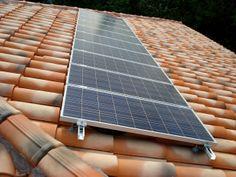 Placas solares fotovoltaicas en Okondo (Araba)