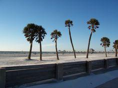 Clearwater Beach 2004