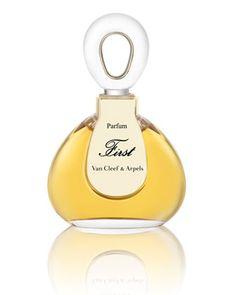 First Perfume by Van Cleef & Arpels at Bergdorf Goodman.