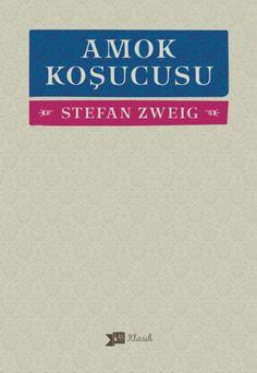 Ön Sipariş İndirimli, Amok Koşucusu, Stefan Zweig