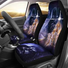 Fine 13 Best Star Wars 1977 Car Seat Covers Images In 2019 Gmtry Best Dining Table And Chair Ideas Images Gmtryco