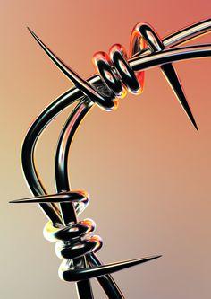 Design Trends 2019 – Chromatic Graphics – 15 Beautiful Examples 2019 Design Trends – Chrome Chromatic Graphic Design -via sucukundbratwurst – Graphisches Design, Design Trends, Graphic Design Posters, Graphic Design Inspiration, Plakat Design, Arte Obscura, Grafik Design, Art Direction, Cover Art