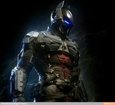 Possible exo armor design?