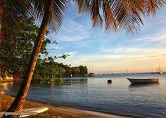 Lance Aux Pines #grenada #beach #grenadines www.grenadine-escape.com
