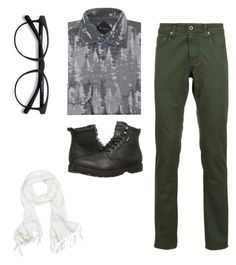 Outras 3 - Loser Like Me by wishmemuke on Polyvore featuring AG Adriano Goldschmied, Billionaire, Geox and Brooks Brothers
