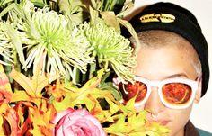 Maison Secret d 'Alchimie photo Devyn Galindo Kurt Cobain, The Secret, Photos, Fragrance, Sunglasses, Style, Fashion, Home Scents, Orange Blossom