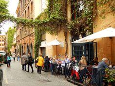 Via Margutta, Roma Street View, Italy, Wine, Rome, Pictures, Italia