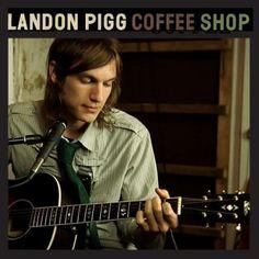 Landon Pigg :) Falling in love at a coffee shop ❤