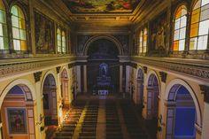 Iglesia Brocheriana