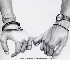 25 Realistic Hand Drawings from Top Artisits Around the World | Amazing Online Magazine                                                                                                                                                                                 More