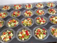 Fruitsalade
