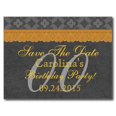 ==>Discount          Any Year Save the Date Birthday Silver Gold v13 Post Card           Any Year Save the Date Birthday Silver Gold v13 Post Card in each seller & make purchase online for cheap. Choose the best price and best promotion as you thing Secure Checkout you can trust Buy bestThis D...Cleck Hot Deals >>> http://www.zazzle.com/any_year_save_the_date_birthday_silver_gold_v13_postcard-239869095582156004?rf=238627982471231924&zbar=1&tc=terrest