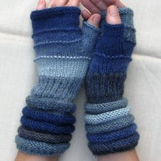 Blue Fingerless from the blue mountain peaks. Unmatched by dwarfs.  See items like this in my shop