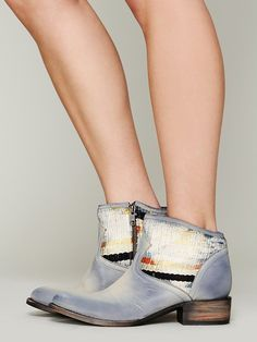 Free Bird by Steven Bandera Boot at Free People Clothing Boutique
