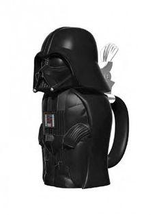 Darth Vader - Bierkrug mit Deckel - Star Wars 650 ml