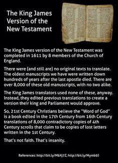 Biblical facts