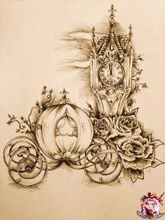 baroque tattoos - Google Search                              …