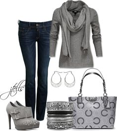"""59"" by jtells on Polyvore"